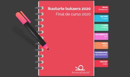 Final de curso 2020