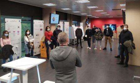 Armeria Eskolako 6 ikaslek hartuko dute parte Ermuako Udalak antolatutako Pro Lab IoT proiektu berritzailean