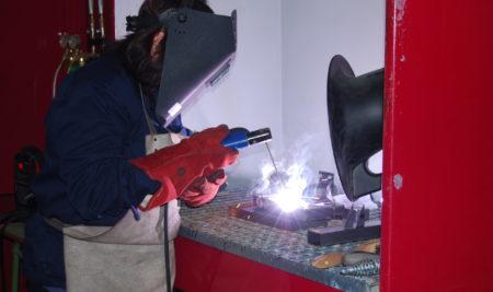 Lanzamos dos nuevos programas de inserción en el ámbito de Soldadura y Fabricación Mecánica